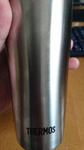 夏場でも冷えやすく使いやすいコップを買いました。