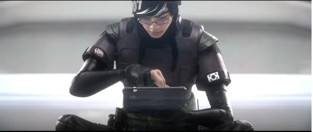 【R6S】Dokkaebi(トッケビ)の基本戦法と対策方法【レインボーシックスシージ】