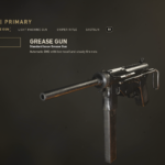 【COD:WW2】「GREASE GUN」の強さと性能、立ち回り方法を解説します。