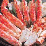 冬の海鮮!カニを食べよう!種類や値段、おすすめを調べてみた!