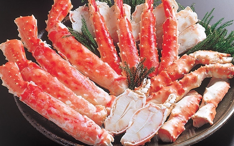 冬の海鮮「カニ」を食べよう!種類や値段、おすすめな食べ方を調べてみた!