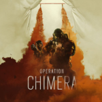 【R6S】Y3S1「Operation Chimera(オペレーション キメラ)」の最新情報!【レインボーシックスシージ】