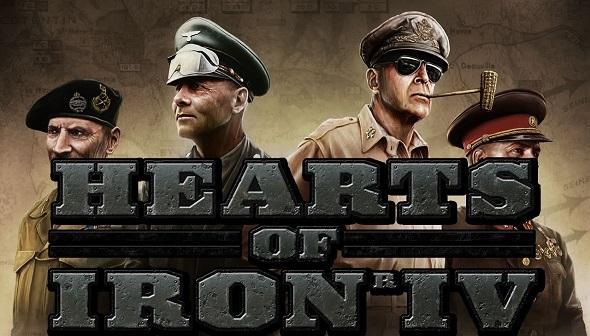 hoi4 Hearts of Iron IV