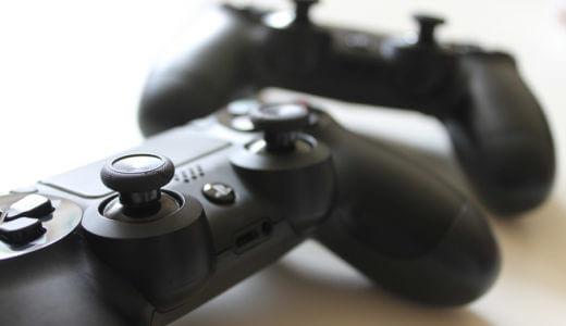「Nintendo Switch」と「PS4」どっちを買うのがいいのか!!