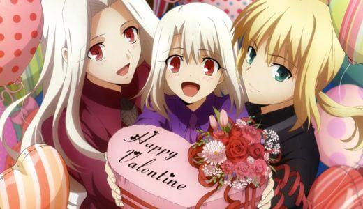 【Fate】面白い!おすすめ「fateアニメシリーズ」を見た感想と評価!