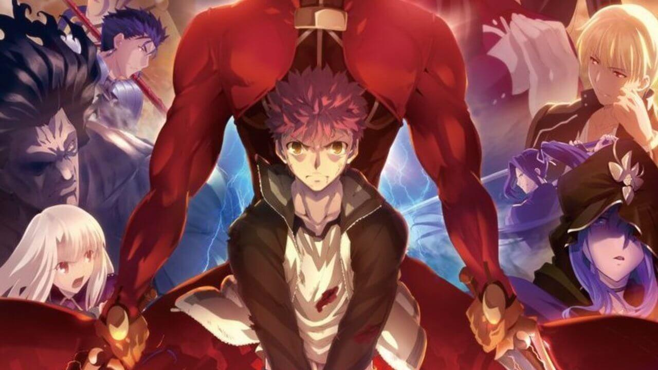 Fate 面白い おすすめ Fateアニメシリーズ を見た感想と評価 サインゼロのひとりごと
