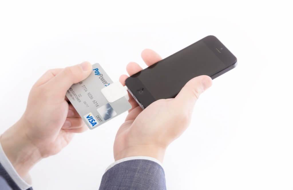 クレジットカード ゲーム