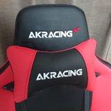【ここがおすすめ!】「AKRacing:Pro-X」のレビュー!機能や特徴を紹介します!