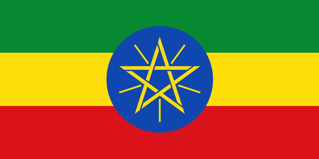 エチオピア hoi4