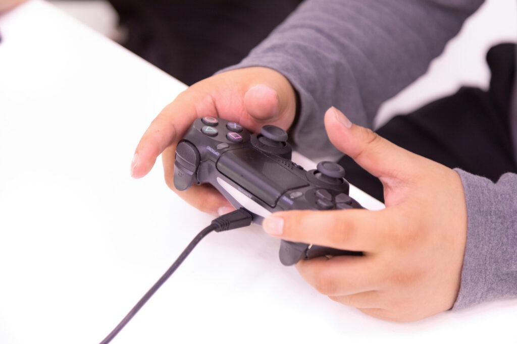 APEX ゲームパッド