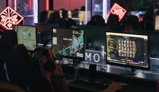 【条件ごとに解説!】オンラインゲームにオススメなインターネット回線サービス4選を紹介!